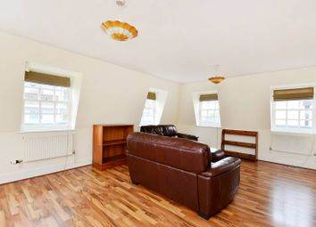Thumbnail 2 bed flat to rent in Brunel Court, Rotherhithe