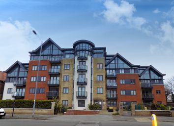 Thumbnail 1 bed flat for sale in 55 New Church Road, Hove