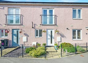 Thumbnail 2 bed terraced house for sale in Newquay, Cornwall, England