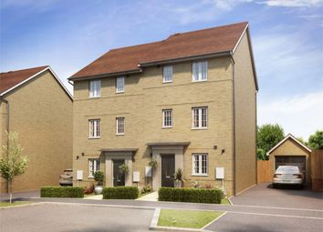 4 bed semi-detached house for sale in Gilden Park Houses, Marsh Lane, Harlow, Essex CM17