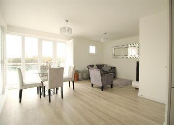 Thumbnail 2 bed flat to rent in Twelve Acres Road, Snodland