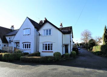 Thumbnail 3 bed detached house for sale in Porthill Drive, Shrewsbury