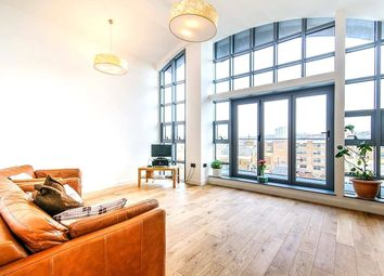 Thumbnail 2 bedroom flat to rent in Cliff Street, Ramsgate