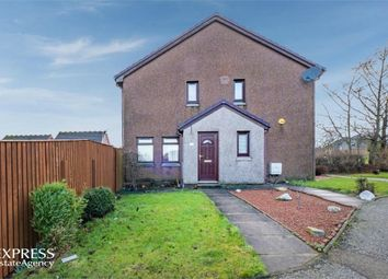 Thumbnail 1 bed maisonette for sale in Wallacebrae Drive, Danestone, Aberdeen