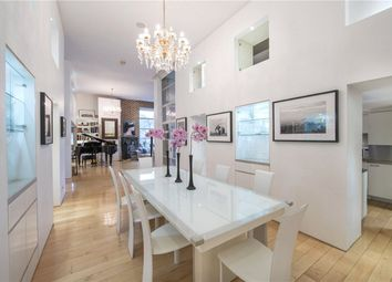 Thumbnail 3 bedroom flat for sale in The Yoo Building, 17 Hall Road, St John's Wood
