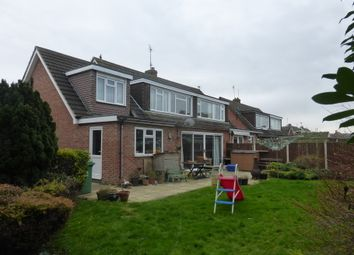 Thumbnail 4 bedroom semi-detached house for sale in Manor Park, Longlevens, Gloucester
