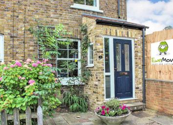Thumbnail 2 bed semi-detached house for sale in Park Corner, Windsor