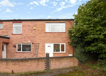 Thumbnail 2 bed end terrace house for sale in Bosanquet Close, Uxbridge, Middlesex