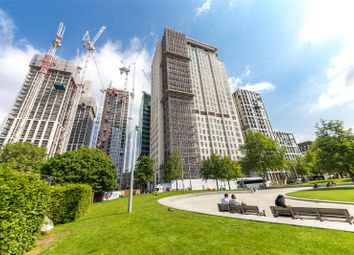 Thumbnail 1 bed flat for sale in Belvedere Road, London