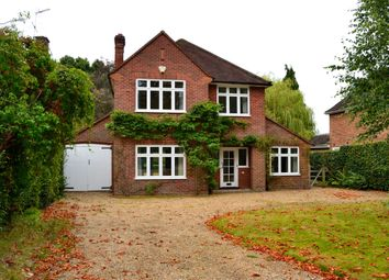 Thumbnail 3 bed detached house to rent in Maiden Erlegh Drive, Earley, Reading