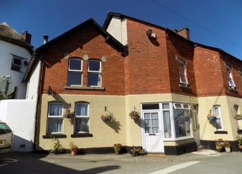 Thumbnail 2 bed cottage to rent in Red Brick Cottages, Exeter Road, Winkleigh