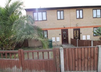 2 bed terraced house for sale in New Barn Street, London E13