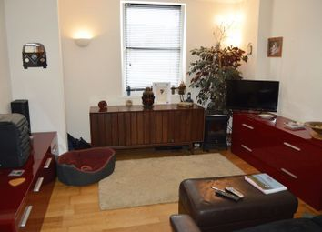 Thumbnail 1 bed flat to rent in St. Johns Road, Sandown