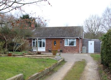 Thumbnail Semi-detached bungalow for sale in Riddy Lane, Bourn, Cambridge