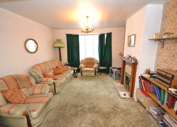 Thumbnail 3 bed semi-detached house for sale in West Way, Heston