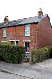 Thumbnail 2 bed end terrace house to rent in Ash Road, Ashurst, Southampton