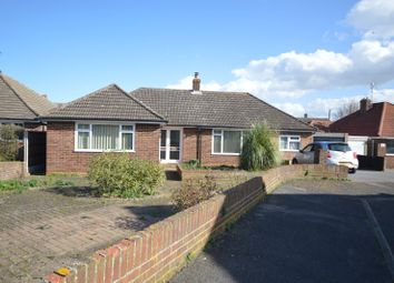 Thumbnail Bungalow for sale in New Road, Cliffe, Rochester, Kent