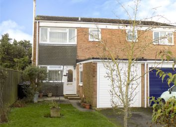 Thumbnail 3 bed semi-detached house for sale in Pear Tree Close, Purton, Swindon, Wiltshire