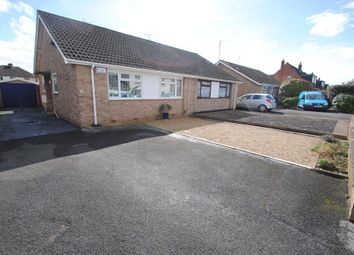 Thumbnail 2 bed semi-detached house for sale in 12 Wards Road, Hatherley, Cheltenham