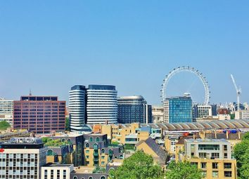 Thumbnail 2 bed flat for sale in The Perspective Building, 100 Westminster Bridge Road, Waterloo