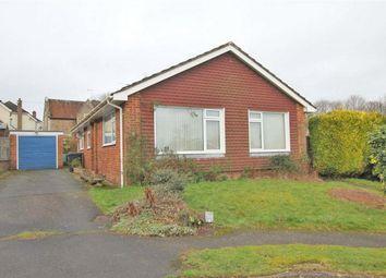 Thumbnail 3 bed detached bungalow for sale in Norman Close, Battle, East Sussex