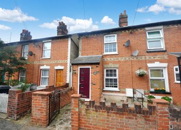 Thumbnail 2 bed end terrace house for sale in Sunnyside, Braintree