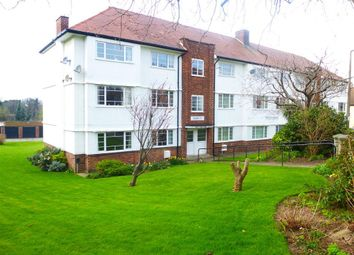Thumbnail 2 bed flat to rent in Ludlow Drive, West Kirby, Wirral