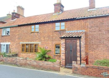 Thumbnail 3 bed property for sale in The Street, Corton