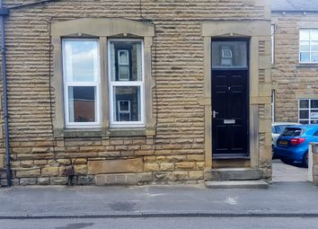 Thumbnail 1 bed flat for sale in Clough Street, Morley, Leeds