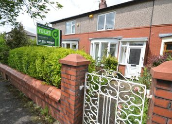 Thumbnail 2 bed semi-detached house to rent in Balmoral Road, Accrington
