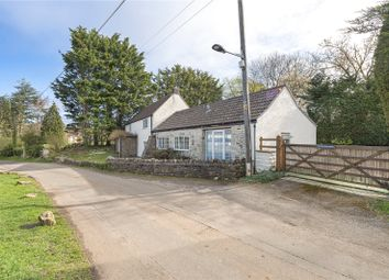 Thumbnail 4 bed country house for sale in Manor Road, Wick, Bristol