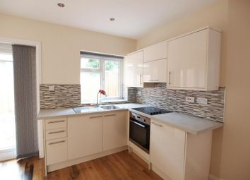 Thumbnail 1 bed flat to rent in Hermitage Road, Manor House, London