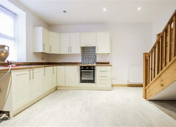 Thumbnail 3 bed terraced house for sale in Burnley Road, Stacksteads, Bacup