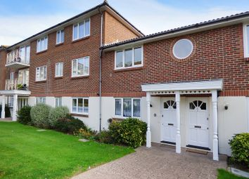 Thumbnail 2 bedroom flat for sale in Shrewsbury Court, Manor Road, Worthing