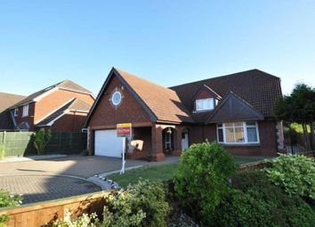 Thumbnail 5 bedroom detached house for sale in Barchester Drive, Liverpool, Merseyside