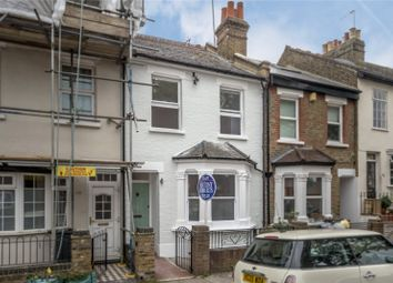 Thumbnail 3 bed terraced house to rent in Worple Road, Isleworth, Middlesex