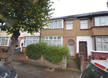 Thumbnail 4 bed terraced house to rent in Fawn Road, Plaistow, London