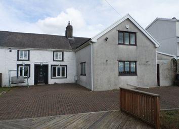 Thumbnail 4 bed semi-detached house for sale in Pentwyn Road, Pencoed, Bridgend, Mid. Glamorgan.