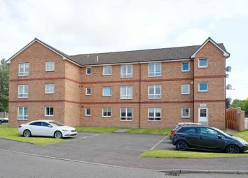 Thumbnail 2 bed flat for sale in Carntyne Grove, Glasgow