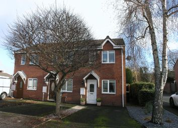 Thumbnail 2 bed terraced house to rent in Byrchen Moor Gardens, Brierley Hill