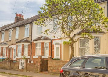 Thumbnail 3 bed terraced house for sale in Havelock Street, Aylesbury