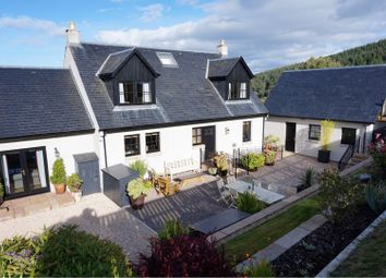 Thumbnail 3 bed detached house for sale in Cabrich, Kirkhill, Inverness