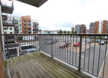 Thumbnail 1 bedroom flat to rent in Newfoundland Way, Portishead, Bristol