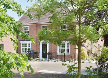 "Thumbnail 4 bed detached house for sale in ""Eden"" at Sparken Hill, Worksop"