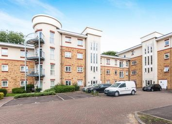 Thumbnail 2 bed flat to rent in Copeland House, Broadfield, Crawley