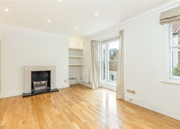 Thumbnail 3 bed terraced house to rent in Charles II Place, London
