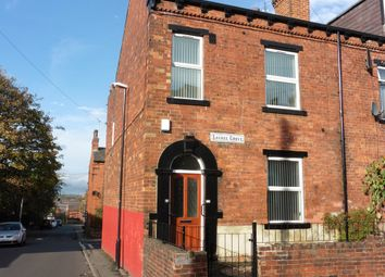 Thumbnail 5 bedroom end terrace house for sale in Laurel Grove, Armley