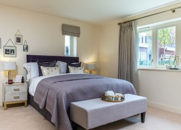 Thumbnail 2 bedroom flat for sale in 6 Howard Manor, Gallagher Square, Warwick