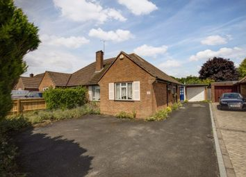 Fennels Farm Road, Flackwell Heath, High Wycombe HP10. 4 bed semi-detached bungalow