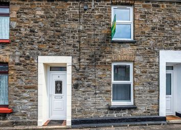 Thumbnail 3 bed property to rent in Taylors Row, Neath